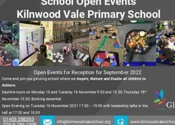 School Open Events